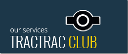 TracTrac Club logo